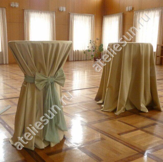 Сшить скатерть на свадьбу