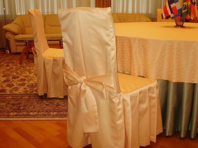 Чего на пошив чехол на стул своими руками 175